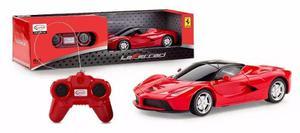 Ferrari Laferrari Radio Control 1/24 Rastar Tienda Drowse!