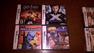 Juego Nintendo Ds X-men The Official Game