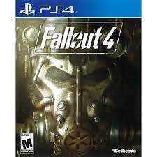 Juego Psp 4 Fallout 4/ Nuevo Físico Sellado