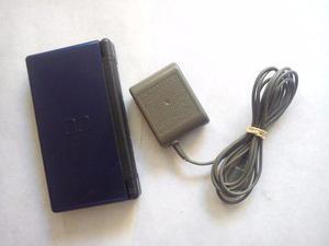 Nintendo Ds Lite + Cargador Original 110v