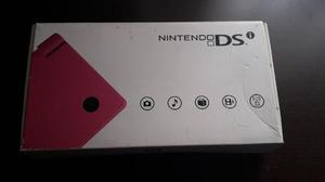 Nintendo Dsi Con Caja Y Accesorios