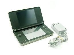 Nintendo Dsi Xl Y 38 Juegos