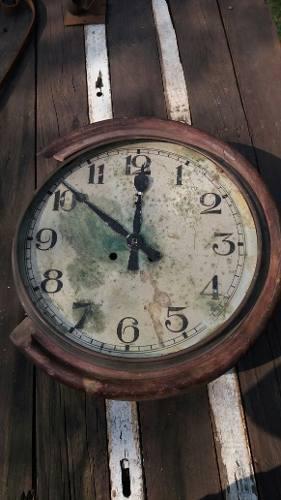 Reloj Antiguo Kienzle Aleman