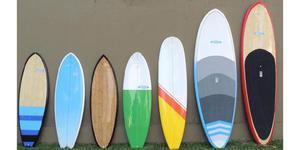 Tablas De Surf Y Sup, Envio A Todo El País Principiantes