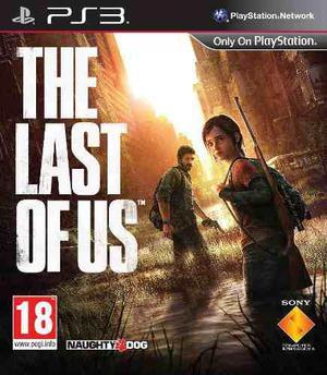 The Last Of Us Ps3 Digital Entregamos Rapido!