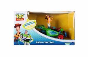 Toy Story Auto A Radio Control Woody Original