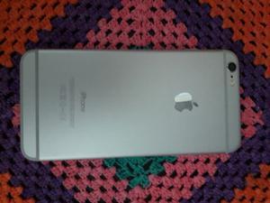 VENDO IPHONE 6 PLUS 16 GB - $