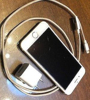 VENDO IPHONE 6 S CON 64 GB COMO NUEVO