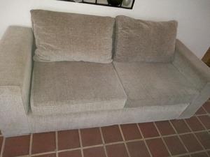 Vendo sillón 2 cuerpos