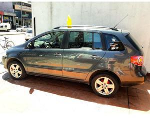 Volkswagen Suran 2007
