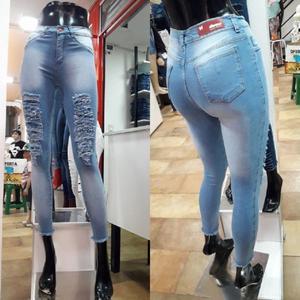 pantalón de jeans