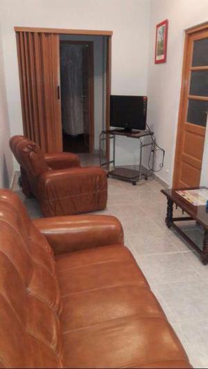 Alquiler de casa en Monte Hermoso para 7 personas