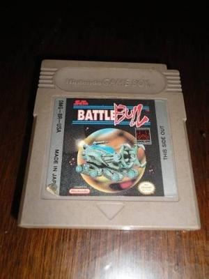 Battle Bull Para Gameboy. Envío Barato! Kuy