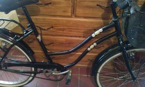 Bicicleta de mujer 26 funcionando
