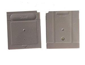 Cartucho Vacío Del Cartucho Shell Para Game Boy Original Dg