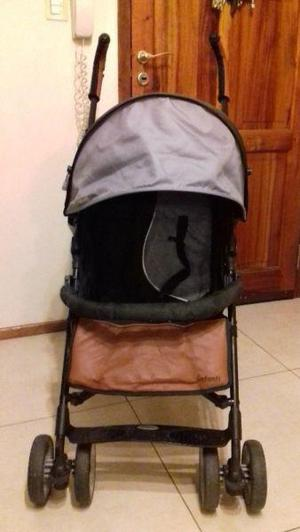 Cochecito Paraguitas Bebe Infanti Rm 197 Palermo Hasta 18kg.