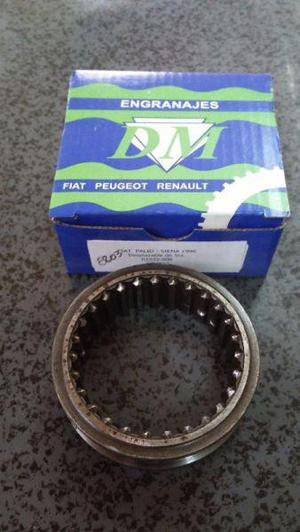 Engranaje Desplazable Fiat Palio / Siena