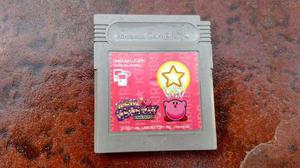 Kirby's Star Stacker Japonés Para Gameboy. Envío Barato!