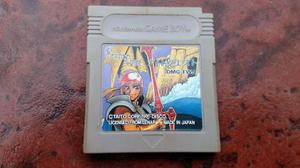 Knight Quest Orig Japones Para Gameboy. Kuy
