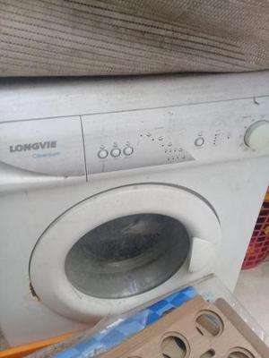 Lavasecarropas Longvie Ls5817 Urgente