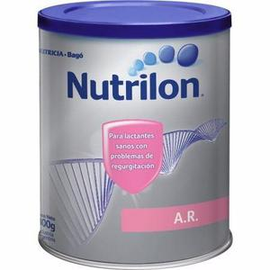 Leche Nutrilon Ar Lata X 400grs