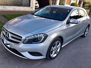 MERCEDES BENZ CLASE A 200 BLUE EFFICIENCY URBAN AT 2013 -
