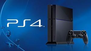 Playstation 4 (nuevas En Caja) Ultimas Unidades!!!!