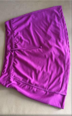 Pollera pantalón deportiva Sonder (talle S)