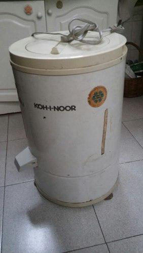 Secarropas Kohinoor. Funciona Ok