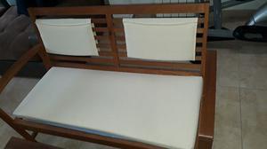 Set muebles de Jardin