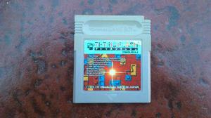 Tetris Flash Orig Japones Para Gameboy Y Advance Gba. Kuy