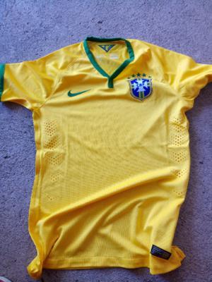 Vendo camiseta brasil