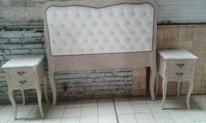 nuevo y hermosos muebles de estilo luis xv