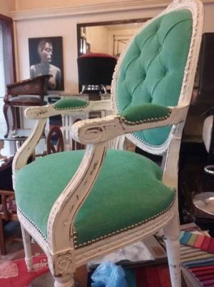 tapizado de sillas y sillones