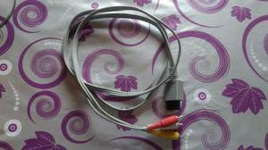 Cable Av Nintendo Wii