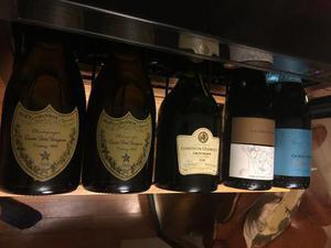 Champagne Dom Perignon Vintage 1990 - Moet Chandon En Cava!