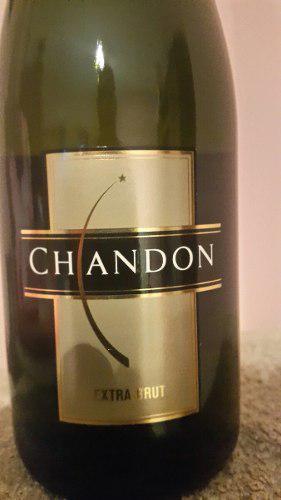 Chandon Extra Brut X 750 Ml Para Las Fiestas- En Boulogne!!