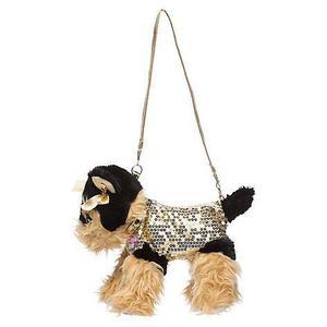 Doggie Star Perrito Juliana Cartera Bolso Tv Origina Bigshop