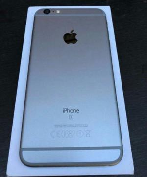 IPhone 6 S Plus 64 Gb libre de fábrica, IMPECABLE
