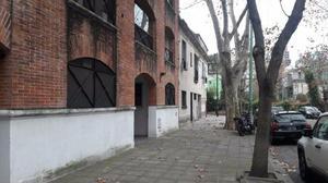 Alquilo Temporario en Núñez. Amplio departamento con
