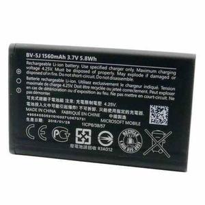 Bateria Celular Nokia Lumia 435 Bv-5j Bl4yw Original