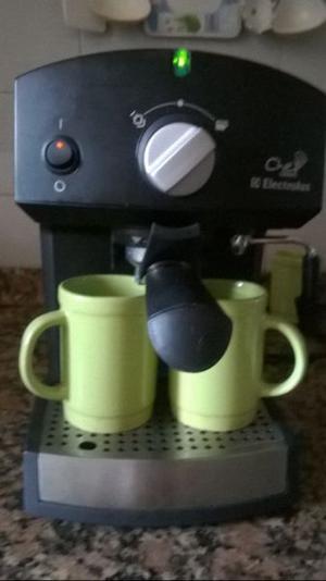 Cafetera Electrolux Chef Crema Para Arreglar