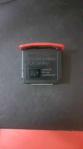 Expansion Pack Nintendo 64