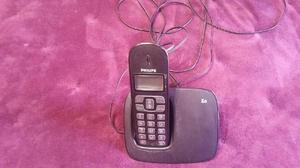 LIQUIDO TELEFONO INALAMBRICO PHILIPS EN MUY BUEN ESTADO