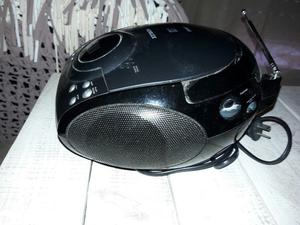 Reproductor Cd/ Radio Noblex Cdr Impecable