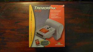 Rumble Pack Nintendo 64 Tremorpack Tremor Pack N64