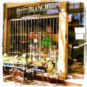 Semillería Bianchi venta de semillas en la plata