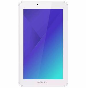 Tablet 7 Noblex T7a6 Android 6.0 Marshmallow 16gb Tio Musa