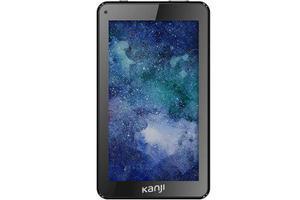 Tablet Kanji Hogarnet Gochi Quadcore Con Funda Siliconada