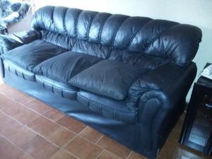 Vendo sofá de tres cuerpos